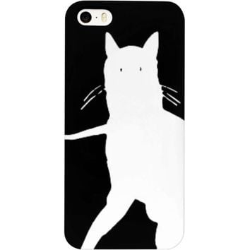 ROCA Black And White Phone Case