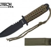 "7 1/2"" Survival Knife"