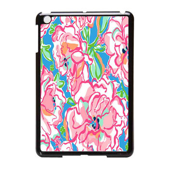 Lilly Pulitzer Lucky Charms iPad Mini Case