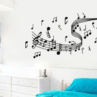Creative Decoration In House Wall Sticker. = 4799037700