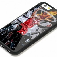 Best Miami Heat Dwyane Wade Basketball iPhone 7 and 7+ Hard Plastic Case