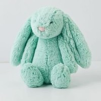 Cottontail Bunny - Anthropologie.com