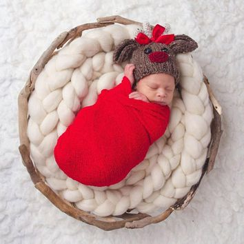 Newborn Baby Photography Props Taking Photos Accessories Wraps Newborn Kids Photography Clothes Toddlers Swaddling