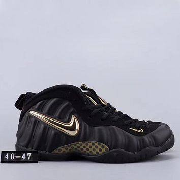 47bbae77087c5 Trendsetter Nike Air Foamposite Pro Women Men Casual Sneakers Sport Shoes