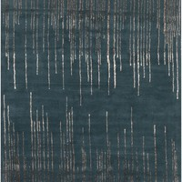 Naya Area Rug Blue, Green