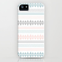 In Aztec iPhone & iPod Case by HelloM