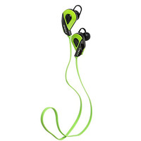 Marvo CB-AM01 Stereo Hands Free Waterproof Bluetooth Headphones, Bluetooth 4.1 Wireless Sweatproof IN-Ear Earbuds, 8 Hours Playing Time for Sport and Gym