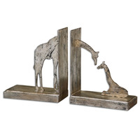 Motherly Love Bookends S/2