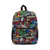 Marvel Collage Backpack, Multi, at Journeys Shoes