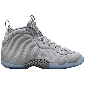 Nike Little Posite One - Boys' Grade School at Kids Foot Locker