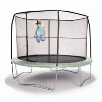 Orbounder Trampoline and Enclosure Combo (14-Feet):Amazon:Sports & Outdoors