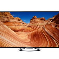 Sony KDL-55W900A 55-Inch 240Hz 1080p 3D Internet LED HDTV (Black) | Best Product Review