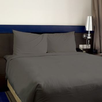 1800 THREAD COUNT BAMBOO FEEL 4 PIECE BED SHEET SET -Better Than Egyptian Cotton