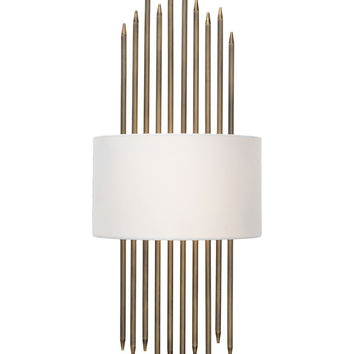 SPEARS WALL SCONCE