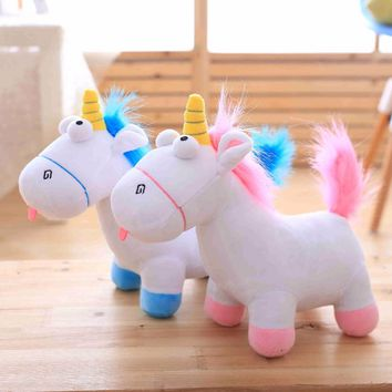 Lovely Stuffed Unicorn Plush Toys