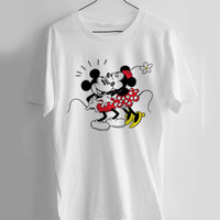 mickey mouse T-shirt Men, Women and Youth