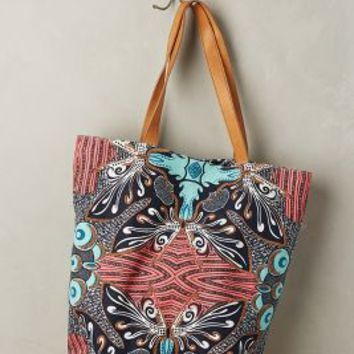 Parcourir Tote by Jasper & Jeera Pink One Size Bags