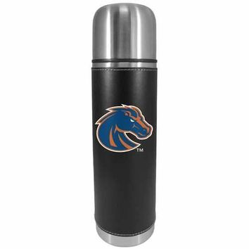 Boise State Broncos Graphic Logo Thermos 26 oz