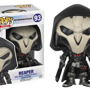 Funko Pop Games: Overwatch 93 9299
