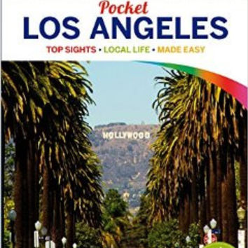 Lonely Planet Pocket Guide | Los Angeles