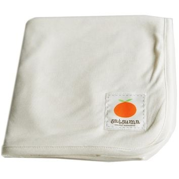 Bamboo Jersey Swaddling Blanket