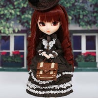 Pullip Fraulein Innocent World Groove fashion doll in USA