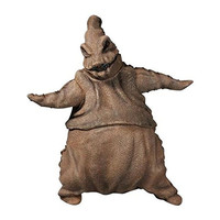 Oogie Boogie Nightmare Before Christmas Select Action Figure