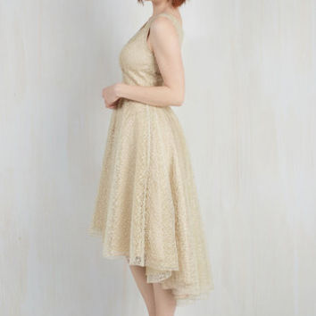 Center of Splendor Dress | Mod Retro Vintage Dresses | ModCloth.com