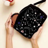 New Look Cosmic Cosmetic Bag at asos.com