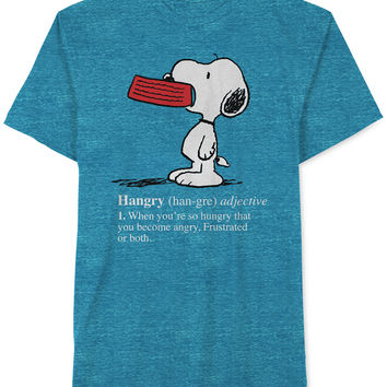 Jem Hangry Snoopy T-Shirt