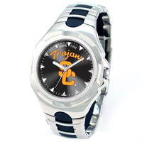 USC Trojans NCAA Mens Victory Series Watch