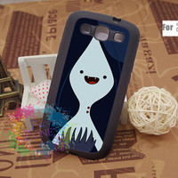 Samsung Galaxy S3 Case Samsung Galaxy S3 Phone Case Samsung Galaxy Cover Hard Plastic or Silicon Rubber Cases - Adventure time Marceline