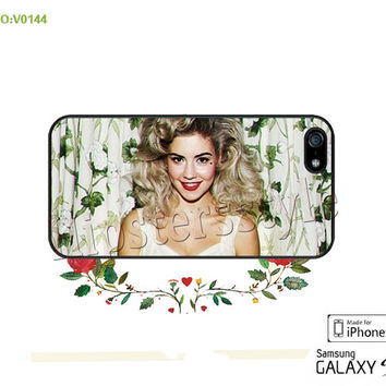 marina and the diamonds Phone Cases, iPhone 5/5S Case, iPhone 5C Case, iPhone 4/4S Case, Galaxy S3 S4 S5 Note 2 Note 3 Case for iPhone-B0144