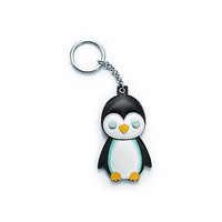 Tiffany & Co. - Penguin Key Chain