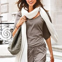 Oversized Wrap Scarf - Victoria's Secret