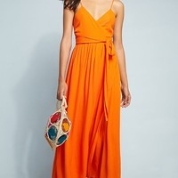 Mara Hoffman Sunburst Cover-Up Dress