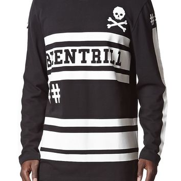 Been Trill Hockey Jersey - Mens Tee