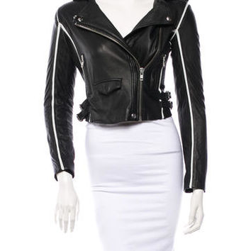 Iro Leather Jacket w/ Tags