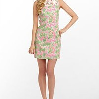 FINAL SALE - Lacina Dress - Lilly Pulitzer