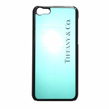 tiffany and co 2 iPhone 5c Case