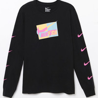 Nike SB Cut Up Long Sleeve T-Shirt at PacSun.com