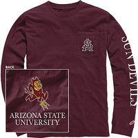 Arizona State University Long Sleeve T-Shirt | Arizona State University