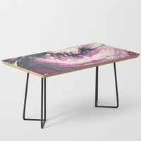 Shaman Coffee Table by duckyb