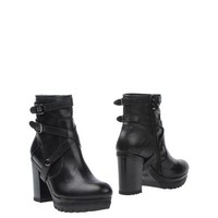 Laab Ankle Boot - Women Laab Ankle Boots online on YOOX United States - 11052847AC