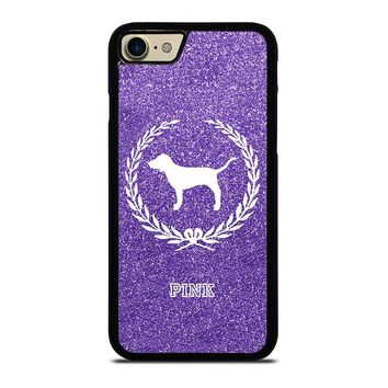 PINK DOG VICTORIA'S SECRET iPhone 7 Case Cover