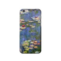 Claude Monet Water Lilies Iphone 6 Case