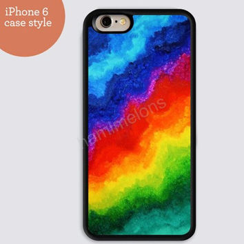 iphone 6 cover,art iphone 6 plus,colorful Rainbow IPhone 4,4s case,color IPhone 5s,vivid IPhone 5c,IPhone 5 case
