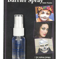 Mehron Barrier Spray (2 oz pump)