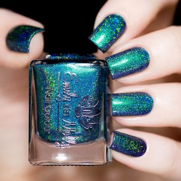 Emily de Molly Perception is Key Nail Polish