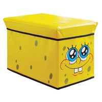 Nickelodeon SpongeBob SquarePants Storage Ottoman - Kids
